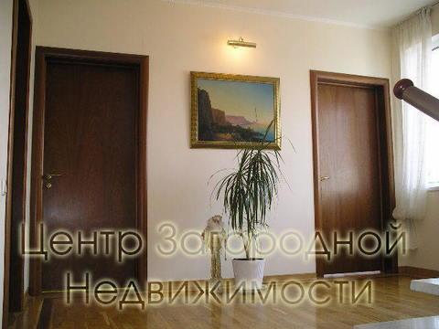 Коттедж, Можайское ш, 4 км от МКАД, хутор Никонорова. - Фото 3
