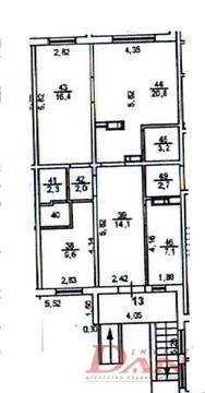 Коммерческая недвижимость, ул. Университетская Набережная, д.105 - Фото 3