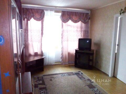 Аренда квартиры, Ул. Академика Королева - Фото 1