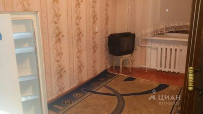 Аренда комнаты, Саранск, Ул. Пушкина - Фото 2