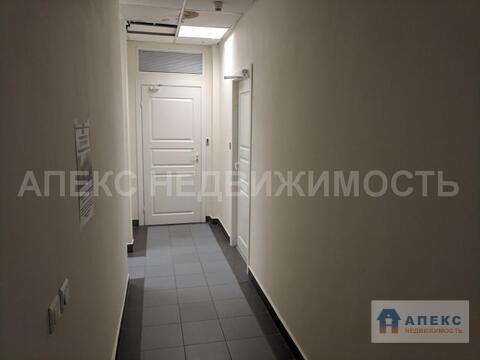 Аренда офиса 130 м2 м. Таганская в бизнес-центре класса В в Таганский - Фото 4