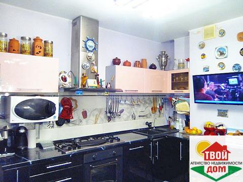 Продам 2-к квартиру на ул. Курчатова, 72, 76 кв.м. в г. Обнинске - Фото 1