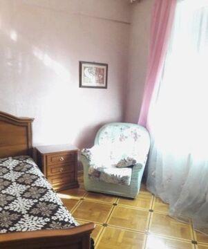 Сдам 3-к квартира, Севастопольская 2/3 эт. - Фото 4