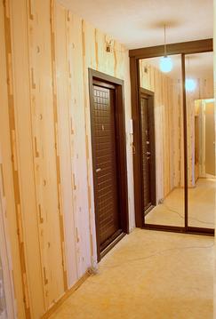 Квартира, Южноуральская, д.12, Купить квартиру в Челябинске по недорогой цене, ID объекта - 322574485 - Фото 1