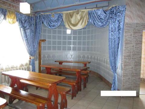 Кафе - гостиница п. Нивенское - Фото 2