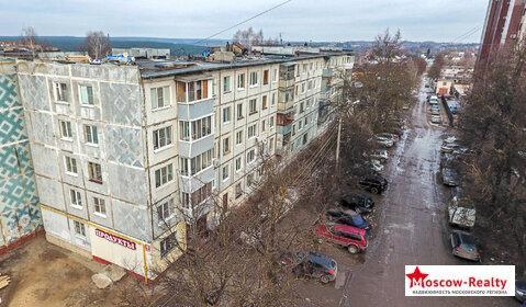 4-х комн. кв. по ул. Суворова, д. 19 - Фото 1
