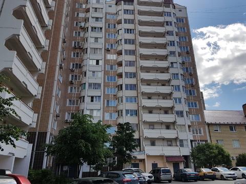 Сдается трехкомнат квартира в г. Домодедово, ул. 1 Коммунистическая 31 - Фото 1