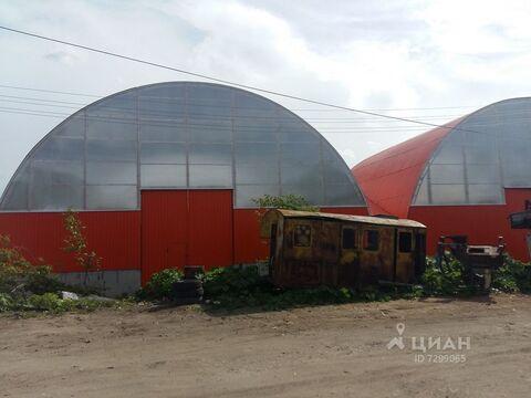 Продажа склада, Ивановский район - Фото 2