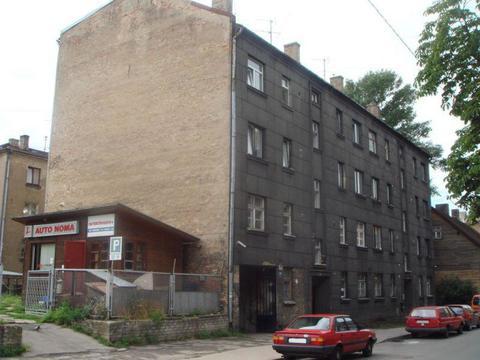 Продажа квартиры, Купить квартиру Рига, Латвия по недорогой цене, ID объекта - 313136800 - Фото 1