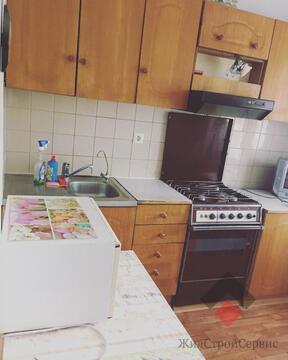 Продам 1-к квартиру, Кубинка Город, городок Кубинка-8 5 - Фото 2