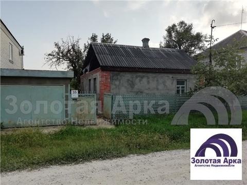 Продажа участка, Крымск, Крымский район, Будённого улица - Фото 3