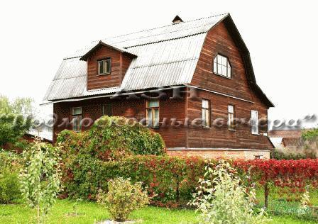 Каширское ш. 30 км от МКАД, Домодедово, Коттедж 230 кв. м - Фото 1