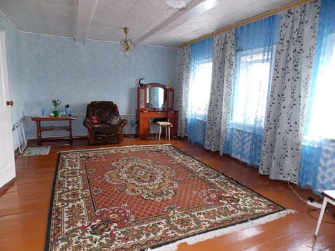 Бревенчатый дом с г/о, баней и скважиной в Иваново - Фото 2