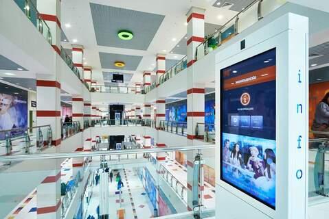 Аренда торгового помещения 105.12 м2 - Фото 1
