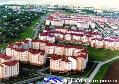 4-х ком. двухуровневая квартира в микрорайоне Маклино - Фото 1