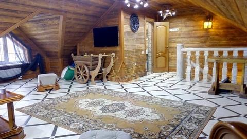 Снять дом 400 м2 48 км. от МКАД Бекасово - Фото 5
