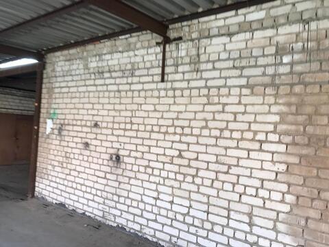"""Бокс в ГСК """"Дружный"""" г. Щелково - Фото 2"""