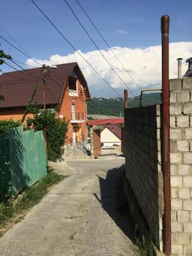 Продается участок, г. Сочи, Пятигорская - Фото 1