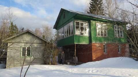 Аренда: дом 120 кв.м. на участке 7.5 сот, 5 комн. - Фото 1
