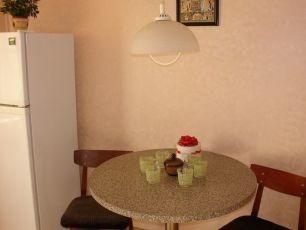 Сдается 1-ком квартира Саяногорск, Ленинградский микрорайон, 48 - Фото 2