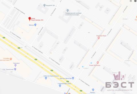 Коммерческая недвижимость, ул. Решетникова, д.22 к.А - Фото 3