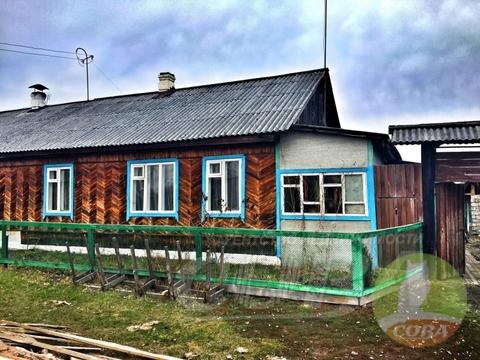 Продажа дома, Беляковское, Талицкий район - Фото 1