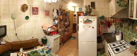 1-ком. квартира 50 м2, Бахчисарайский р-он, с. Табачное - Фото 4