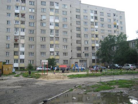 1 комн.квартира в центре на длительный срок - Фото 4