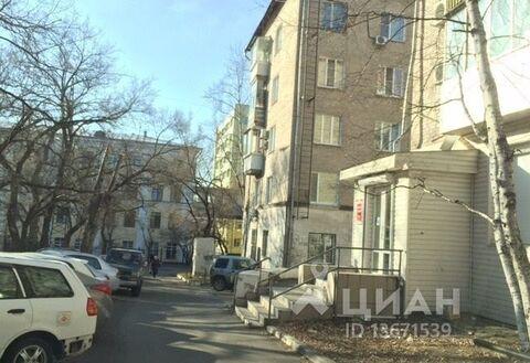 Продажа торгового помещения, Хабаровск, Ул. Некрасова - Фото 2