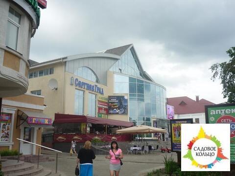 Торговый Центр расположен в самом многолюдном месте Сергиева Посада – - Фото 1