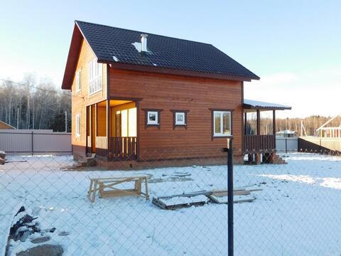 Дом с участком для ПМЖ - Фото 4