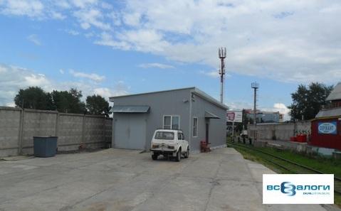 Продажа производственного помещения, Комсомольск-на-Амуре, Ул. . - Фото 5