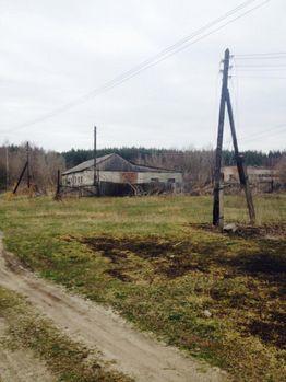 Продажа производственного помещения, Курский район - Фото 1