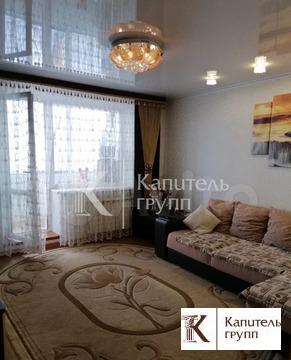 Объявление №65245485: Продаю 2 комн. квартиру. Тюмень, улица Малиновского, 4к3,