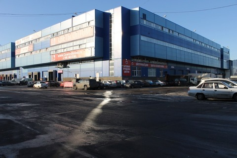 Продажа склада, Балашиха, Балашиха г. о, Энтузиастов ш. - Фото 2