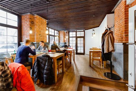 Сдается Кафе/Ресторан. , Москва г, улица Тимура Фрунзе 11 - Фото 5
