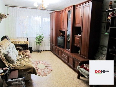 Продажа двухкомнатной квартиры в пос.Новый Егорьевский район - Фото 2