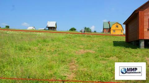 Дом с участком у реки Руза в деревне Лазарево Волоколамского района - Фото 2