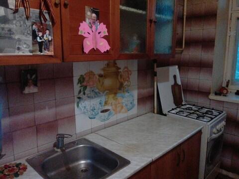 """Продам 2 комнатную квартиру на Русском поле, р-н торг. центра """"Лето"""" - Фото 3"""