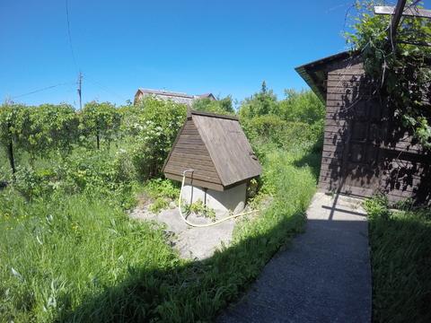 Подольск СНТ Оазис, вблизи Сертякино, продаётся дача - Фото 5