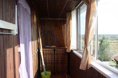 Продается 2-х комн. квартира в п.Михнево, Ступино г/о, ул.Чайковского - Фото 3