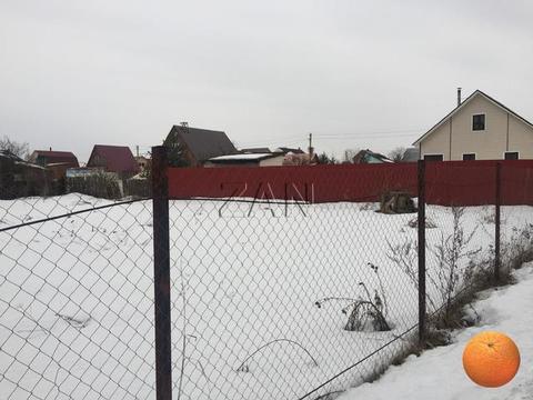 Продается участок, Минское шоссе, 60 км от МКАД - Фото 3