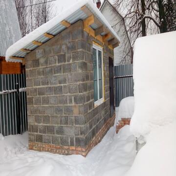 Чехов г, улица Луговая , дом 60 кв м . - Фото 5