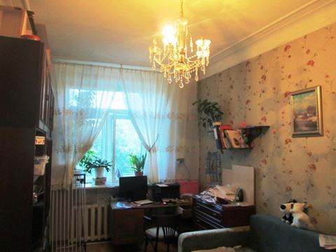 Сталинка 2-х комнатная, 53м2, с ремонтом - Фото 2