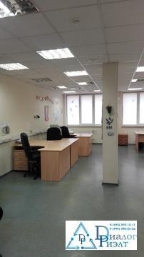 Офис 61 кв.м в пешей доступности к ж\д станции Люберцы - Фото 1