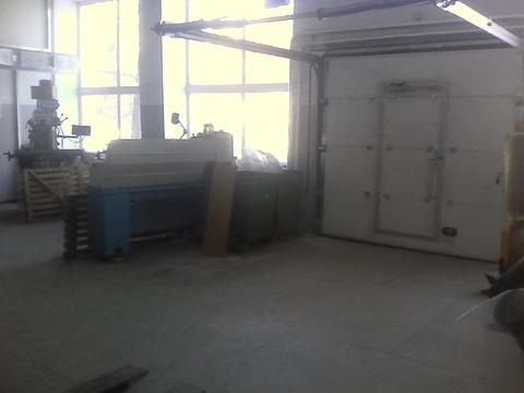 Производственные помещения на ул. Курчатова, 18,5, 131 кв.м - Фото 3