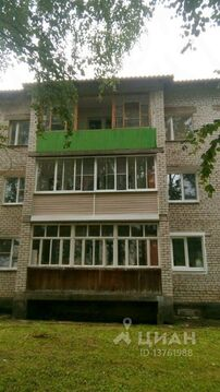 Продажа квартиры, Кувшиново, Калининский район, Советская улица - Фото 1