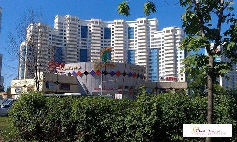 Продам 3-к квартиру, Москва г, улица Академика Янгеля 1к1 - Фото 2
