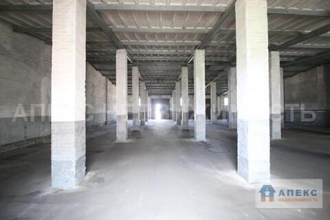 Аренда помещения пл. 621 м2 под склад, производство, Домодедово . - Фото 4
