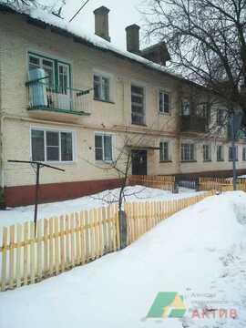 Объявление №47579645: Продаю 2 комн. квартиру. Кубринск, ул. Петрова, 7,